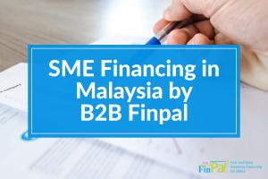 SME Financing Malaysia